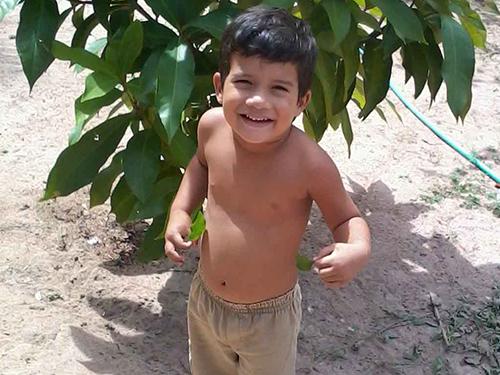 Kinder in Brasilien - Strassenkinder - Nos na Vida