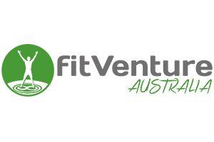 Logo fitVenture Australia